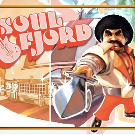 Soul Fjord per Android