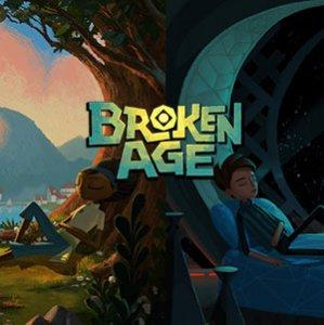 Broken Age per Android