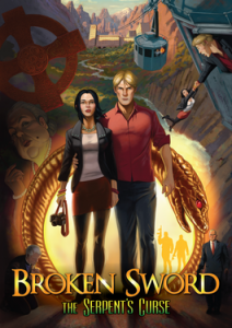 Broken Sword 5: The Serpent's Curse - Episode Two per Android