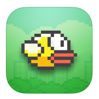 Flappy Bird per iPhone