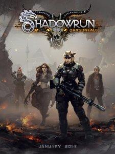 Shadowrun Returns: Dragonfall per PC Windows
