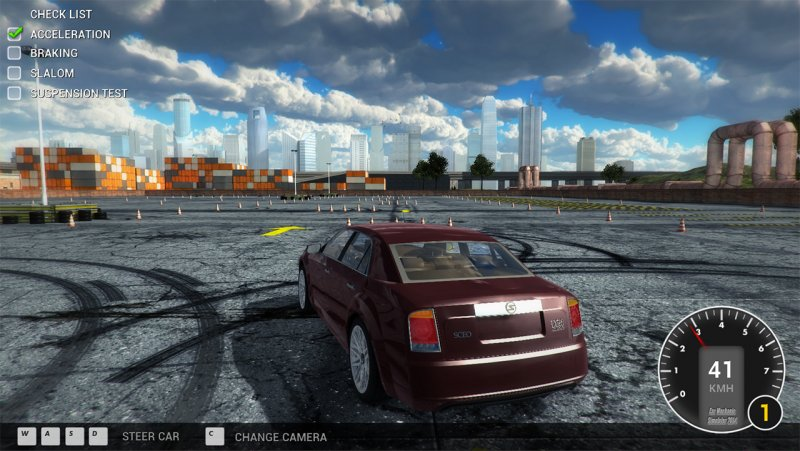 Car Mechanic Simulator  Ps Forum