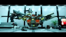 The LEGO Movie Videogame - Trailer di lancio