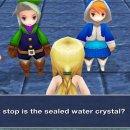 Un aggiornamento per Final Fantasy III su iPhone