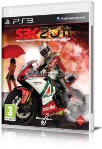 SBK 2011 per PlayStation 3
