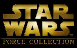 Star Wars Force Collection per iPad