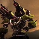 Transformers Universe - La beta a numero chiuso è in partenza, video di due nuovi personaggi