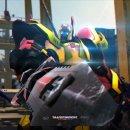 L'open beta di Transformers Universe comincerà domani
