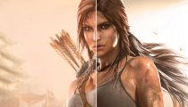 Tomb Raider: Definitive Edition - Videoconfronto PC, PS4, PS3, XOne