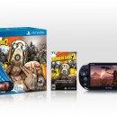 Vediamo il trailer della nuova PlayStation Vita con il bundle di Borderlands 2