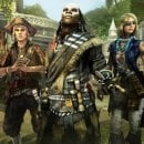 "Assassin's Creed IV: Black Flag - Arriva il DLC ""Guild of Rogues"""