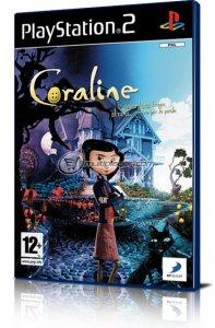 Coraline per PlayStation 2