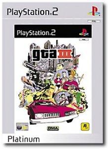 Grand Theft Auto 3 per PlayStation 2