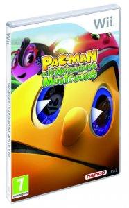 PAC-MAN e le Avventure Mostruose per Nintendo Wii