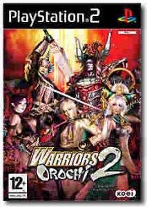 Warriors Orochi 2 per PlayStation 2