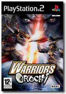 Warriors Orochi per PlayStation 2