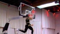 NBA 2K14 - Videointervista con Harrison Barnes