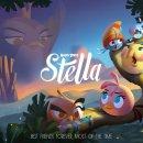 Rovio annuncia Angry Birds Stella