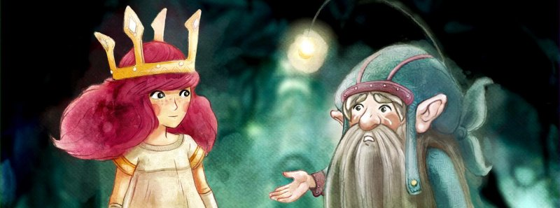 Child of Light per Nintendo Switch disponibile, con trailer di lancio