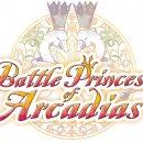 Battle Princess of Arcadias - L'annuncio europeo