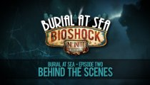 Bioshock Infinite: Burial at Sea Episode 2 - Videodiario del dietro le quinte