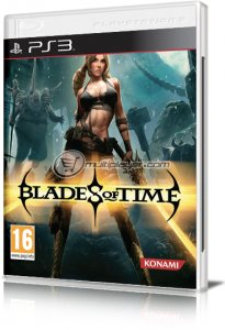 Blades of Time per PlayStation 3