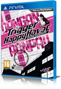 Danganronpa: Trigger Happy Havoc per PlayStation Vita