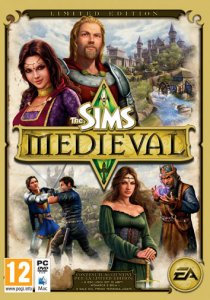 The Sims Medieval per PC Windows