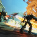 Un video di gameplay dalla versione Xbox One di Transformers: The Dark Spark