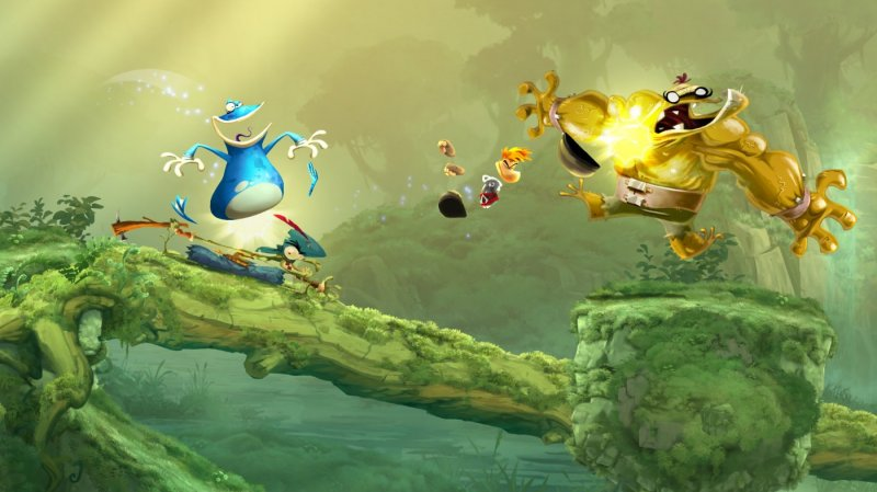 Games with Gold - Marzo 2015