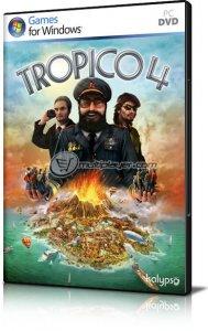 Tropico 4 per PC Windows