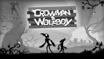 Crowman & Wolfboy - Trailer di lancio