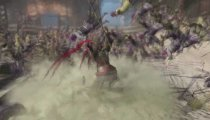 Dynasty Warriors 8: Xtreme Legends - Spot giapponese