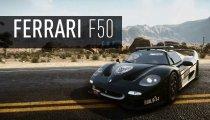 Need for Speed: Rivals - Il video del DLC dedicato alle Ferrari
