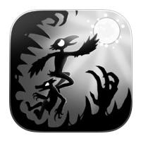 Crowman & Wolfboy per iPhone