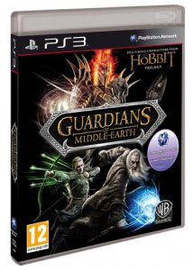 Guardians of Middle-Earth per PlayStation 3