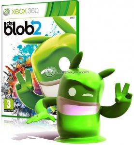 de Blob 2 per Xbox 360
