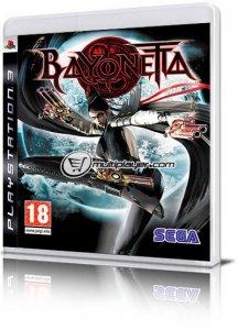 Bayonetta per PlayStation 3
