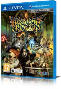 Dragon's Crown per PlayStation Vita