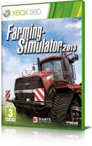Farming Simulator 2013 per Xbox 360