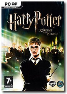 Harry Potter e l\'Ordine della Fenice per PC Windows