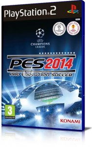 Pro Evolution Soccer 2014 per PlayStation 2