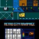 Retro City Rampage: DX beneficierà dei controlli aggiuntivi del New Nintendo 3DS