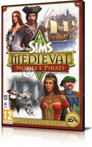 The Sims Medieval: Nobili e Pirati per PC Windows