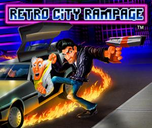 Retro City Rampage: DX per Nintendo 3DS