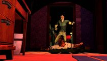 The Wolf Among Us - Episode 2: Smoke and Mirrors - Trailer con i riconoscimenti