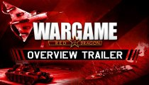 Wargame: Red Dragon - Trailer Overview