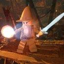 LEGO Lo Hobbit disponibile dall'11 aprile, trailer di lancio