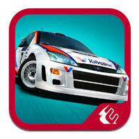 Colin McRae Rally per Android