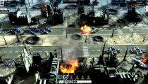 Tom Clancy's EndWar Online - Il teaser 'Tech Assault'